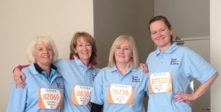 Dystonia & DNA Awareness Day 2014